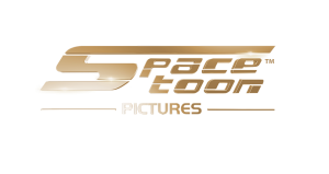 spacetoon pictures golden logo
